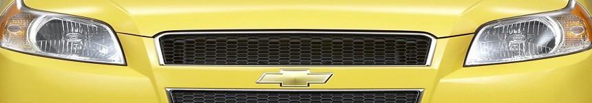 Ремонт Chevrolet-evro