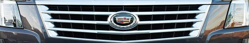 Ремонт Cadillac