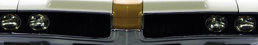 Ремонт Oldsmobile