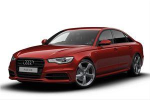 Кузовной ремонт Audi