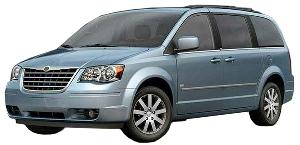Кузовной ремонт Chrysler