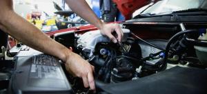 Ремонт и переборка бензиновых моторов